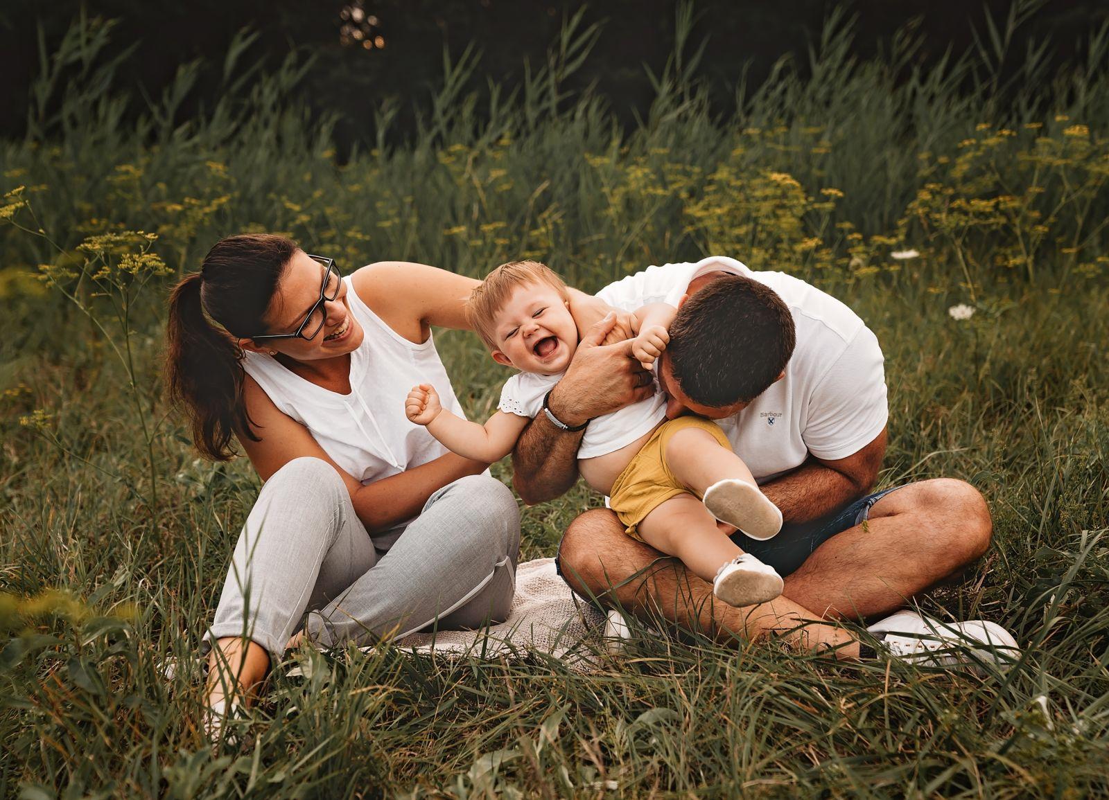 Familienfotos familyshooting Familienfotografin Mistelbach Wien hollabrunn